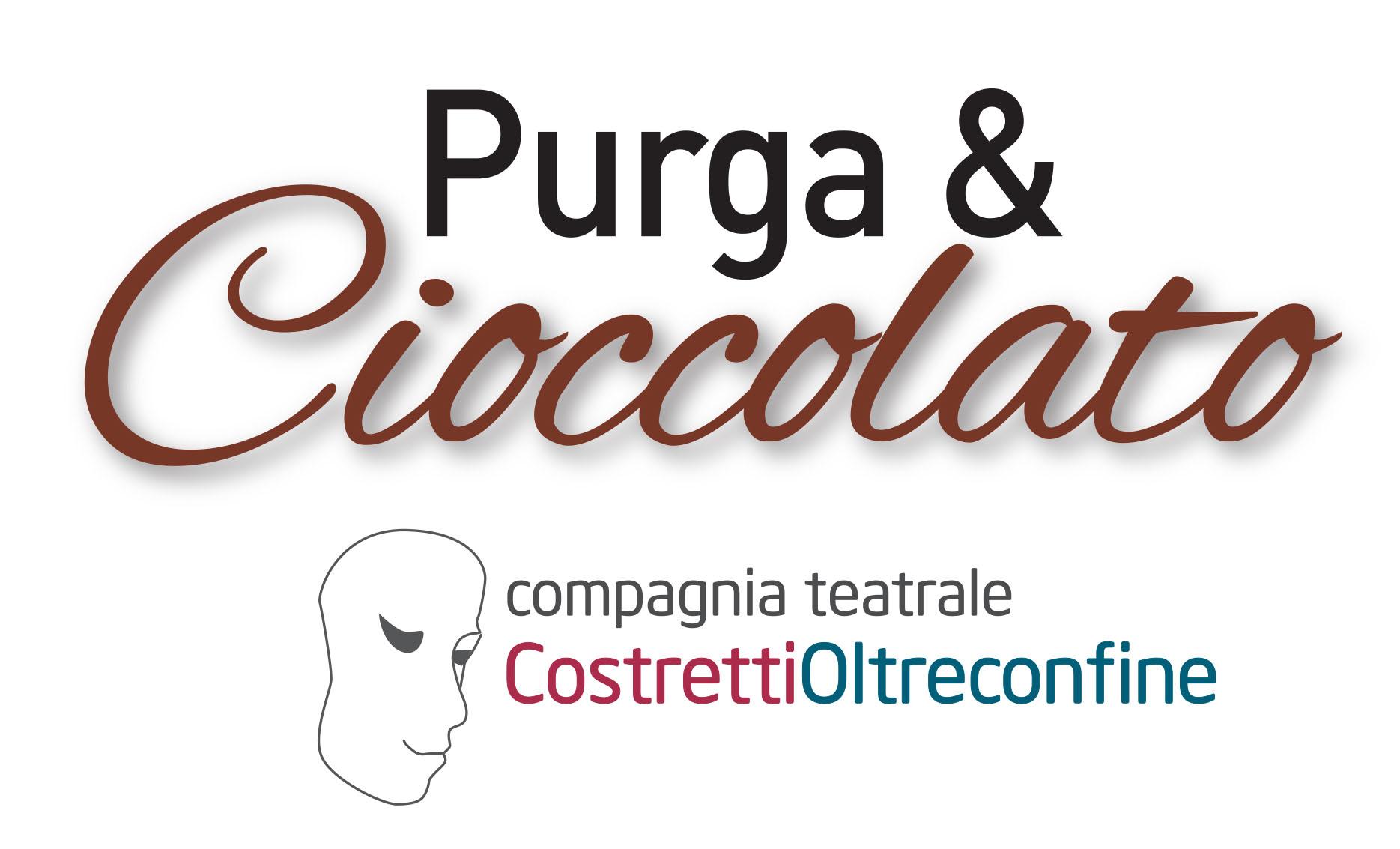 Spettacolo del 30 marzo a MIANE: Purga & Cioccolato!